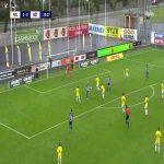 Falkenbergs FF 0-[1] IFK Göteborg - Alexander Farnerud 23'