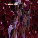 FC Dallas [1] - 0 Houston | Ricaurte 28'