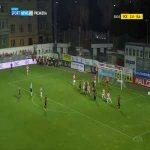 FK Pardubice 1-[1] Slavia Praha - Petar Musa 51'