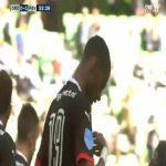 Groningen 0-1 PSV - Cody Gakpo 34'