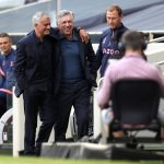 I love this picture of today's match (Carlo's FB fanpage)