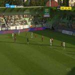 Karviná 2-0 Sparta Praha - David Lischka OG 28'