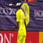 Nashville SC [2]-1 Atlanta United Hany Mukhtar