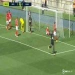 Nîmes 1-[2] Rennes - Sehrou Guirassy 39'