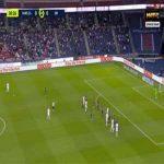 PSG 0-1 Marseille - Florian Thauvin 31'