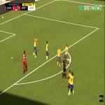 Sint-Truiden (2)-1 Antwerp - Lee Seung-woo 2nd goal