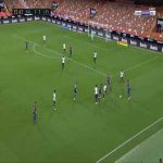 Valencia 1-[2] Levante - Jose Morales 36'
