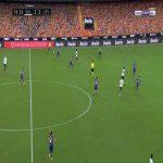 Valencia [3]-2 Levante - Manu Vallejo 75'