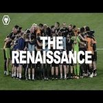 Wolves - The Renaissance - Official Video from WWFC