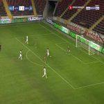 Hatayspor 2-0 Basaksehir - Helder Barbosa 90'+1'