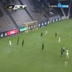 Los Angeles FC 0-1 Portland Timbers - Jeremy Ebobisse 25'