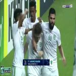 Marko Marin 87' – Al Ahli (KSA) [1]–0 Al Shorta (IRQ) – AFC Champions League Group Stage