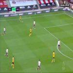 Sheffield Utd 0 - [1] Wolves - Jimenez 3'