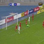 Dynamo Kiev 2-0 AZ Alkmaar - Mykola Shaparenko 86'