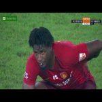 Hebei CFFC [3] - 3 Beijing Guoan - Marcao Penalty goal 90+9' + (controversial) call
