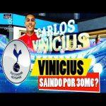Mourinho's Tottenham tries to get Carlos Vinícius for 30M€