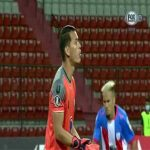 Estudiantes de Merida 0-2 Alianza Lima - Joazhino Arroe great strike 54'