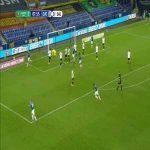 Everton [1] - 0 Salford | M. Keane 8'