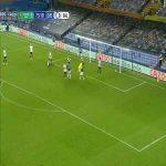 Everton [2] - 0 Salford | G. Sigurdsson 73'