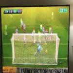 St. Mirren 1-[1] Celtic - Shane Duffy 22'