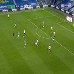 Brighton 1-0 Portsmouth - Alexis Mac Allister 38'