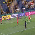 Defensa y Justicia 2-0 Delfin - Gabriel Hachen 55'