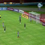 Estudiantes de Merida [2]-2 Alianza Lima - Wilson Antonio Mena Asprilla 82'