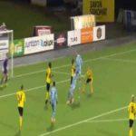 KuPS 0-[1] Slovan Bratislava - Zan Medved 111'