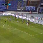 Osijek 0-1 FC Basel - Arthur 18'