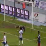 Osijek 0-2 FC Basel - Valentin Stocker 44'