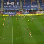 Piast Gliwice 1-0 Hartberg - Martin Konczkowski 10'