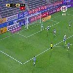 Universidad Católica 2-0 Gremio - Cesar Pinares 45'+1'