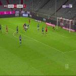 Bayern München [8] - 0 Schalke 04 - Musiala 81'