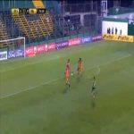 Defensa y Justicia 3-0 Delfin - Nicolas Leguizamon 79'
