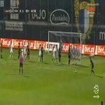 Famalicão 0-[3] Benfica - Grimaldo free-kick 42'
