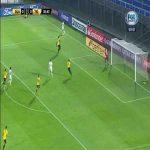 Guarani 0-1 Tigre - Pablo Magnin 9'
