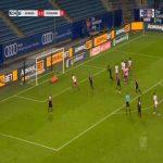 Hamburger SV 2-[1] Fortuna Düsseldorf - Matthias Zimmermann 90+3'
