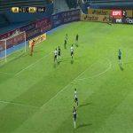 Libertad 0-2 Boca Juniors - Eduardo Salvio 84'