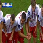 Podbeskidzie Bielsko-Biała 1-0 Raków Częstochowa - Tomasz Nowak 13' (Polish Ekstraklasa)