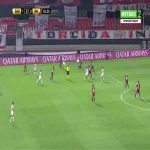 Sao Paulo [2]-2 River Plate - Fabricio Angileri OG 83'