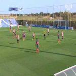 Sevilla 1-0 Athletic Bilbao - Sergio Escudero 28'
