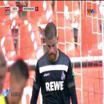 Andrej Kramaric Hattrick - All 3 goals (FC Koln 2 - 3 Hoffenheim)