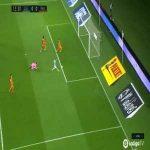 Celta Vigo 1-0 Valencia - Iago Aspas 15'