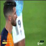 Celta Vigo [2]-1 Valencia - Iago Aspas free-kick 57'