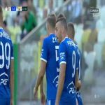 Lechia Gdańsk 1-[1] Stal Mielec - Krystian Getinger 23' (Polish Ekstraklasa)
