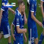 Lechia Gdańsk 1-[2] Stal Mielec - Mateusz Mak 45' (Polish Ekstraklasa)