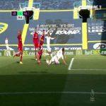 Leeds United [2] - 1 Fulham - Klich penalty 41'