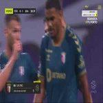 Porto 0-1 Braga - Andre Castro 21'