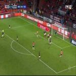 PSV [2]-1 FC Emmen - Maximiliano Romero 90+4'