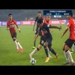 Shanghai SIPG 2 - [1] Chongqing Lifan - Marcinho goal (great skill) 52'